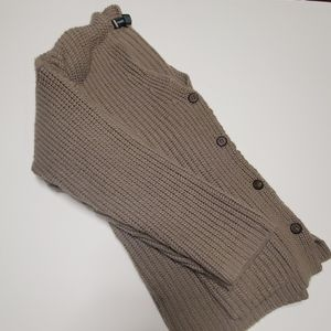 Vintage Reed Hunter cardigan size small